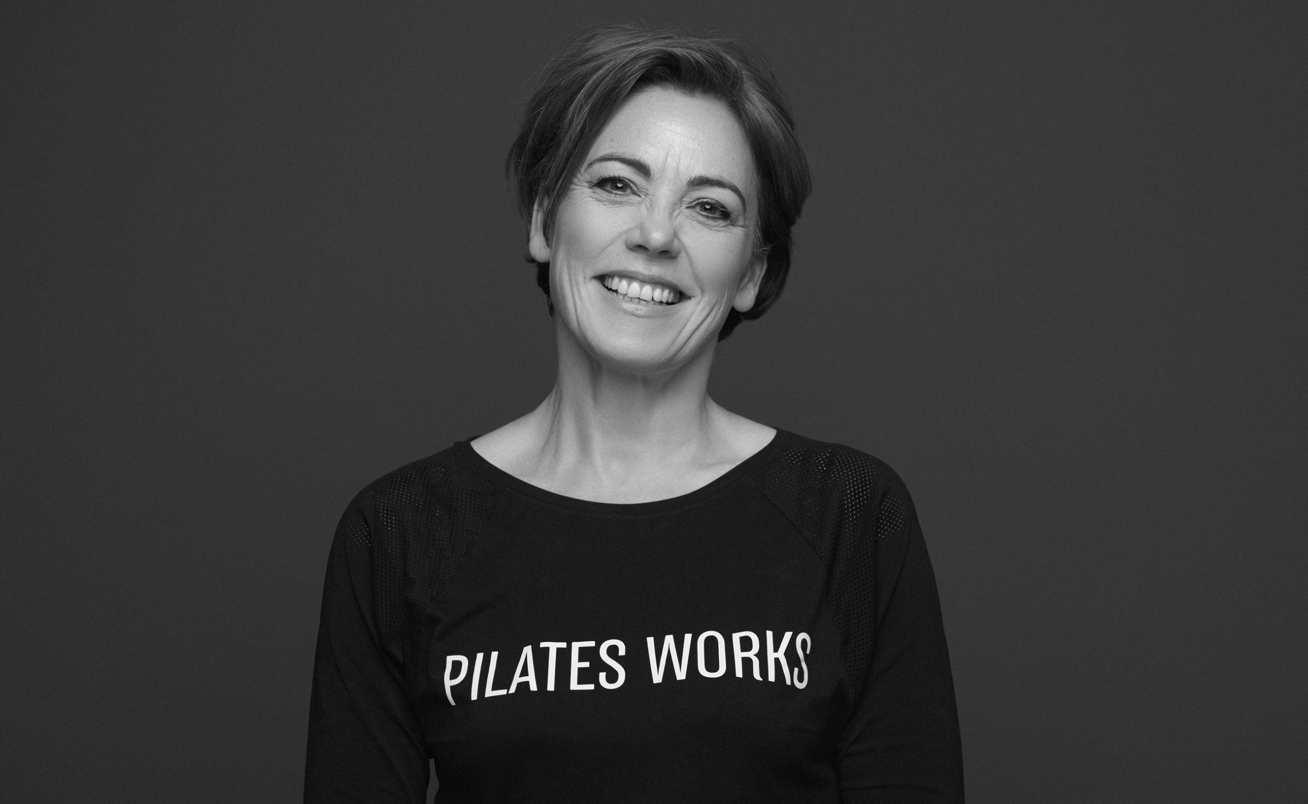 Sophie Hatton, Studio Owner, Pilates Works